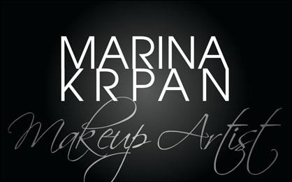 Make Up by Marina Krpan